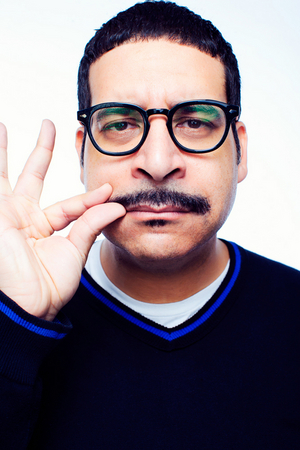 Comedian Erik Griffin Will Bring His Stand-Up Tour to The Den Theatre For Two Performances in April