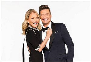 LIVE WITH KELLY AND RYAN's AFTER OSCARS SHOW Airs Feb. 10