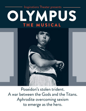 Fertile Ground—Inspirations Theater Presents OLYMPUS At Alpenrose Opera House