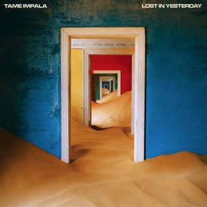 Tame Impala Share New Song 'Lost In Yesterday'