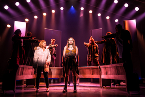 SLAVE PLAY, JAGGED LITTLE PILL & More Nominated for GLAAD Media Awards