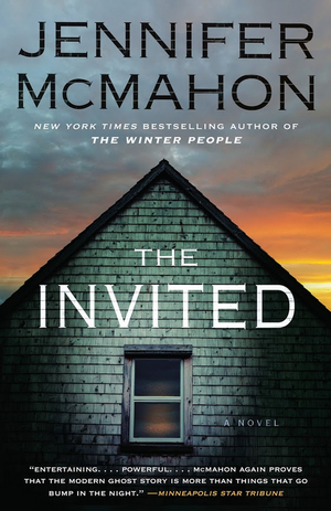 Author Jennifer McMahon is Coming to The Music Hall as Part of the Writers in the Loft Series