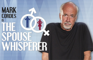 The Spouse Whisperer Will Visit Fox Cities Performing Arts Center This June