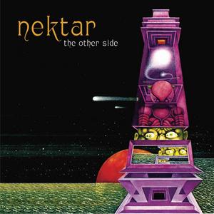 Nektar Return With New Studio Album THE OTHER SIDE