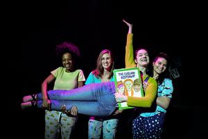 Underscore Theatre Company Presents its 6th Annual CHICAGO MUSICAL THEATRE FESTIVAL