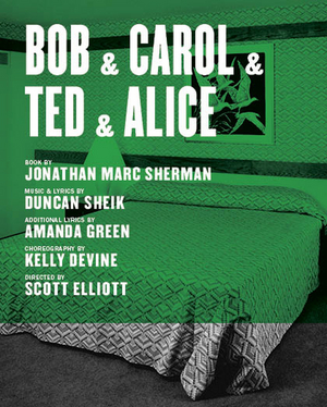 Suzanne Vega Joins BOB & CAROL & TED & ALICE At The New Group