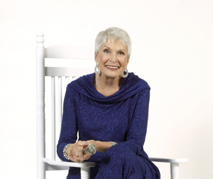 Humorist Jeanne Robertson is Coming to the Bank of America Performing Arts Center