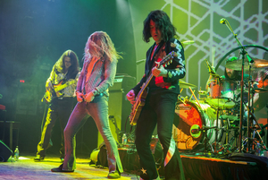 LED ZEPPELIN 2 Announces Winter Tour Honoring the 50th Anniv. of 'Led Zeppelin III'