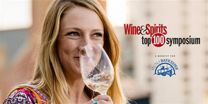 TOP 100 SYMPOSIUM by Wine & Spirits Magazine Comes to NYC on 1/14
