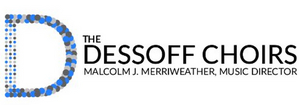 The Dessoff Choirs to Present Works by Gregg Smith and John Rutter