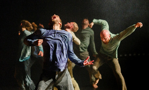 The Rural Touring Dance Initiative Will Make its Way Around the UK