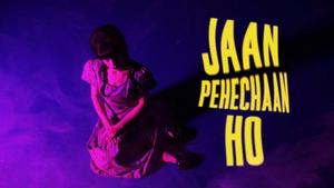 Olivia Jean Shares Lyric Video for 'Jaan Pehechaan Ho'