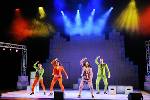 SCHOOLHOUSE ROCK LIVE is Coming to Dallas Children's Theater