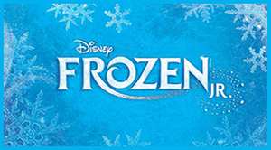 Tickets Are on Sale for The Un-Common Theatre Company's FROZEN JR.