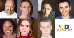 Casting and Production Team Have Been Announced for Pride Films and Plays Chicago Premiere of DEX & ABBY