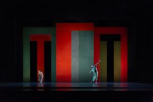 UCLA's Center for the Art of Performance Presents Pam Tanowitz/Brice Marden/Kaija Saariaho's FOUR QUARTETS