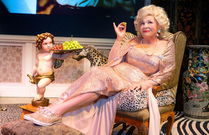 BWW Interview: Renée Taylor on MY LIFE ON A DIET, THE NANNY and Her Long Career as a Funny Lady of the Stage and Screen