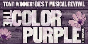 The North American Tour of THE COLOR PURPLE Will Play the E.J. Thomas Hall in February