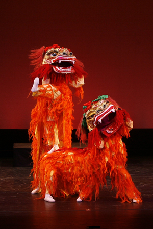 Nai-Ni Chen Dance Company to Celebrate The Year of the Golden Rat with Performance, Parade and More