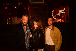 The Lone Bellow Releases New Song 'Good Times'