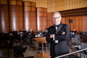 Hear Your Favorite Film Music at Grand Rapids Symphony's HOLLYWOOD HITS