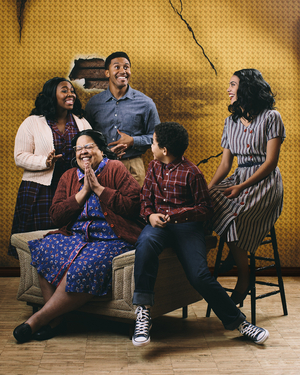 The Omaha Community Playhouse's Production of A RAISIN IN THE SUN Opens a Week From Today