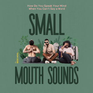 The Segal Centre Will be Kicking Off 2020 with SMALL MOUTH SOUNDS