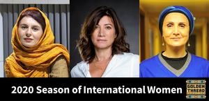 Golden Thread to Present the Season of International Women