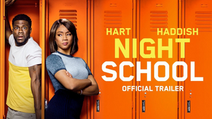Kevin Hart to Executive Produce NIGHT SCHOOL Adaptation for NBC