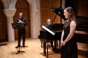 BWW Review: LIV A LITTLE! at Pasadena Conservatory Of Music
