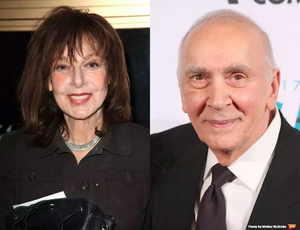 Rialto Chatter: Will Elaine May and Frank Langella Lead LOVE LETTERS Off-Broadway?