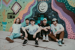 Belmont Releases New Single 'Stay Up'