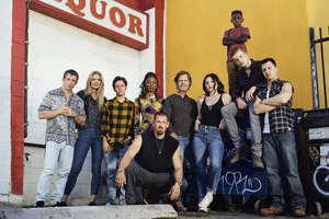 Showtime Announces the 11th and Final Season of SHAMELESS to Premiere This Summer