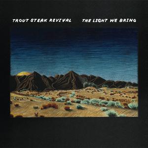 Trout Steak Revival Announce New Studio Album