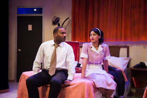 BWW Review: THE MOUNTAINTOP at NextStop Theatre