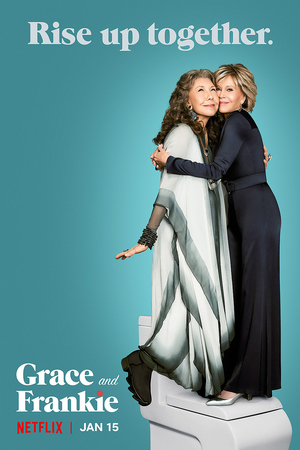 What's Coming Up on GRACE AND FRANKIE Season Six!