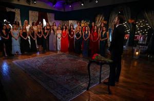 RATINGS: THE BACHELOR Scores Its Strongest Premiere in 3 Years