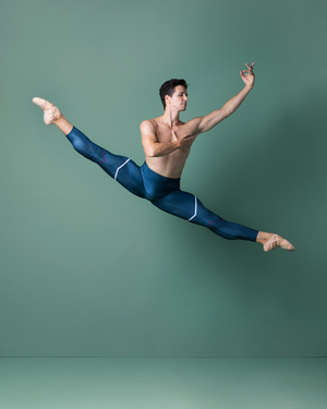 New Orleans Ballet Association to Present The 50th ANNIVERSARY EVENING OF STARS