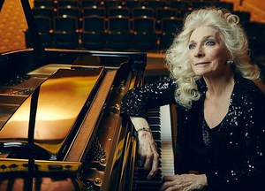 MusicWorks to Present Two Concerts in Palm Beach Gardens: Judy Collins & ONE NIGHT IN MEMPHIS