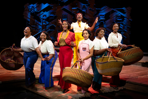 State Theatre New Jersey is Celebrating Black History Month With Three Shows