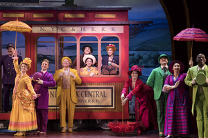 BWW Interview: Jane Brockman of HELLO, DOLLY! at Bass Concert Hall