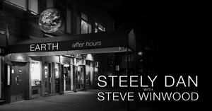 Steely Dan With Steve Winwood Announce 'Earth After Hours' Summer Tour