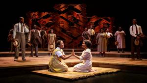 BWW Review: THE COLOR PURPLE Shines Bright at The Washington Pavilion