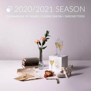2020/2021 SEASON REVEAL at Opera Omaha
