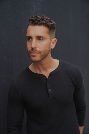 Nick Fradiani to Perform at Aretha's Jazz Cafe