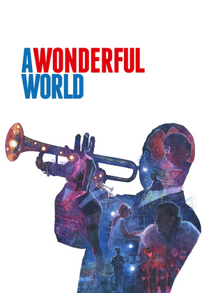 Juson Williams, Dionne Figgins, Lana Gordon and More to Star in World Premiere of A WONDERFUL WORLD