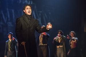 BWW Review: LES MISERABLES at Orpheum Theatre is Too Beautiful to Miss