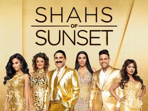 SHAHS OF SUNSET Returns February 9th