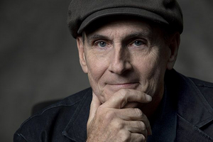 James Taylor and The All-Star Band To Perform At Tanglewood