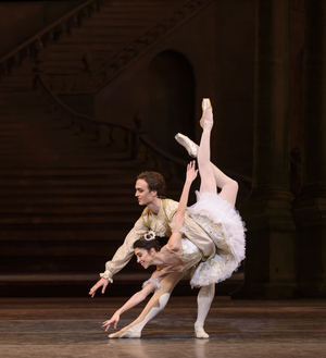 BWW Review: THE SLEEPING BEAUTY, ROH Live